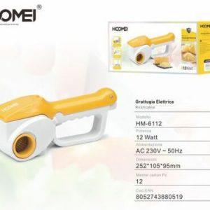Rende-električni punjivi-HOOMEI-HM-6112