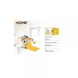 Hoomei pasta maker HM 5125