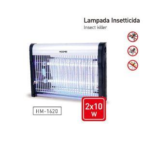 Lampa protiv komaraca MODEL HOOMEI HM-1620