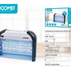 Lampa protiv komaraca MODEL HOOMEI HM-1616